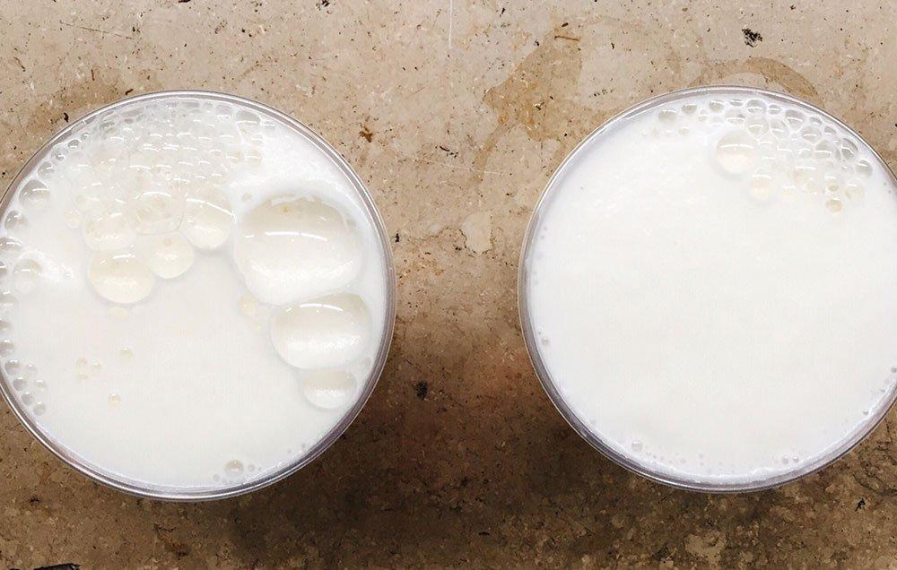 Kurš ir veselīgāks: pilnpiens vai maztauku piens? Uzturzinātnieka viedoklis