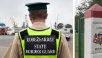 Notiks Valsts robežsardzes priekšnieku maiņas ceremonija