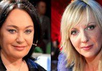 """""""30 gadi naida"""": kāpēc Larisai Guzejevai nepatīk Jeļena Jakovļeva"""