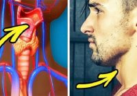 Vīrieši arī spēj barot ar krūti: 8 interesanti fakti par vīriešu ķermeni, par kuriem jūs diez vai būsiet dzirdējuši