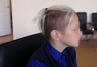 """Skola pieprasīja skolēnam """"nodzīt"""" matus. Lūk ko izdarīja vecāki. Skarbie ziemeļu likumi"""