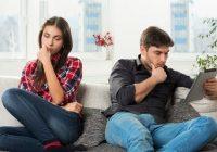 Ja vīrs strīda laikā dara šīs 7 lietas, tad attiecībām patiešām ir pienācis gals