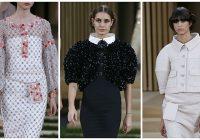 No Koko Šaneles līdz mūsdienām: kostīms – šīs sezonas aktuālākā modes tendence