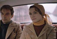 """Filmas """"Maskava asarām netic"""" zvaigzni ir grūti atpazīt: jaunas Veras Alentovas fotogrāfijas"""