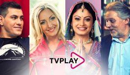 TV3 un TVPlay – skatītākie oktobrī
