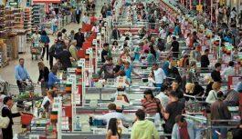 Ja vēlies iepazīt cilvēku, aizved viņu uz lielveikalu