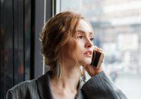 Vīramāte sajauca numuru un draudzenes vietā piezvanīja man. Es aprunājos un tā arī neatklāju, ka tā esmu es