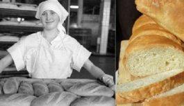 Lūk kāpēc PSRS laikā maize bija tik GARŠĪGA! Bērnībā ēdu gardu muti …