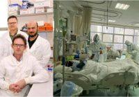 Zinātnieku grupa no Ķīnas atklāj baisu atklājumu par koronavīrusu – Tas ir ļoti slikti
