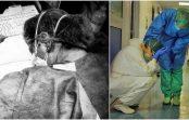 Vairāk nekā traģiski: Itālijā slimnīcas pārpildītas! Ārsti izmisumā un totāli pārguruši …