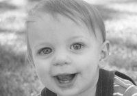 Mamma publicēja sava bērniņa foto vietnē Facebook. Pēc nedēļas dēls vairs nebija dzīvs