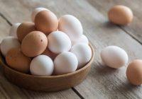 Kāpēc labāk pirkt baltās, nevis brūnās olas. Iegādājoties olas Lieldienām, ņem to vērā!