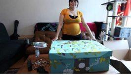 Somijā visas grūtnieces no valsts saņem šādu kasti. Tās saturs nevar nepriecēt!