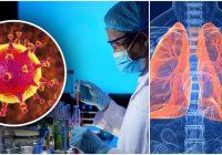 Neticami! Lūk kādas sekas ir plaušām kad saslimst ar koronavīrusu (+VIDEO)