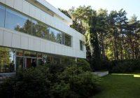 Valsts prezidenta galvenajai rezidencei ir nopirktas mēbeles par vesliem 65 000 Eiro