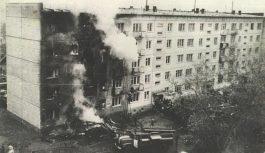 Briesmīgas traģēdijas bijušajā Padomju Savienībā, tostarp Latvijā, kas daudzus gadus tika slēptas no sabiedrības