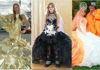 Šiks un spožums čigānu kāzās: Šokējošas līgavu štātes, kas pārspēj fantāzijas robežas