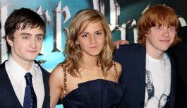 Kā šodien dzīvo Holivudas spīdekļi, kas filmējās leģendārajā Harija Potera sāgā. Neticami, ka viņi jau ir trīsdesmitgadnieki!
