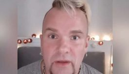 """VIDEO: tik dusmīgs Kivičs vēl nebija redzēts:""""""""No kādas, dir**, bāriņtiesas? Latvijā nav lielāka otra miskaste par bāriņtiesu…"""""""