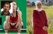 """Rebekas Kohas treneris:""""Islāma ticība Kohai trenēties netraucēs, taču tagad ir cita ļoti liela problēma…"""""""
