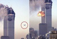 2001. gada 11. septembra terorakta laikā šis pilots veica ziņojumu: viņš sameloja saviem pasažieriem