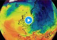 Meteorologs: Eiropa piedzīvos milzīgu temperatūras šoku