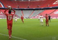 Neskatoties uz izstāšanos no Čempionu līgas, Bayern tāpat nopelnījuši aptuveni 100 miljonus