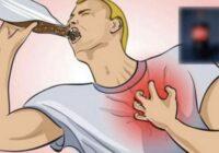 Šis varētu būt neveselīgākais dzēriens pasaulē. Tas var kaitēt jau pēc 45 minūtēm. Un to dzer ļoti daudzi!