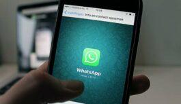 Izplatīta svarīga ziņa visiem saziņas aplikācijas WhatsApp lietotājiem
